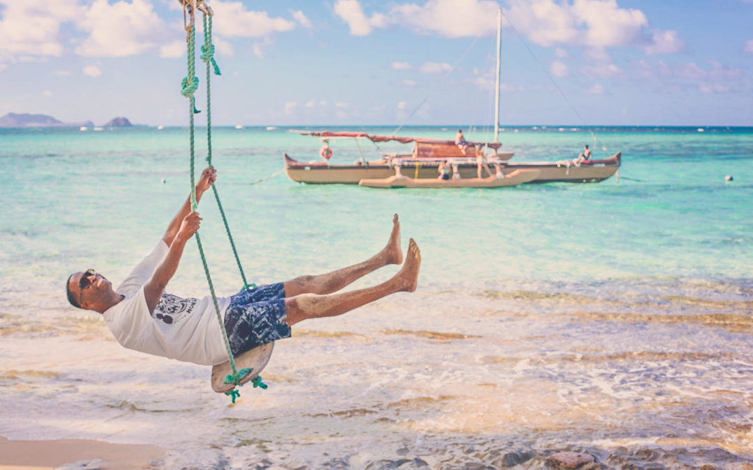 Traveling to the Caribbean on a Budget