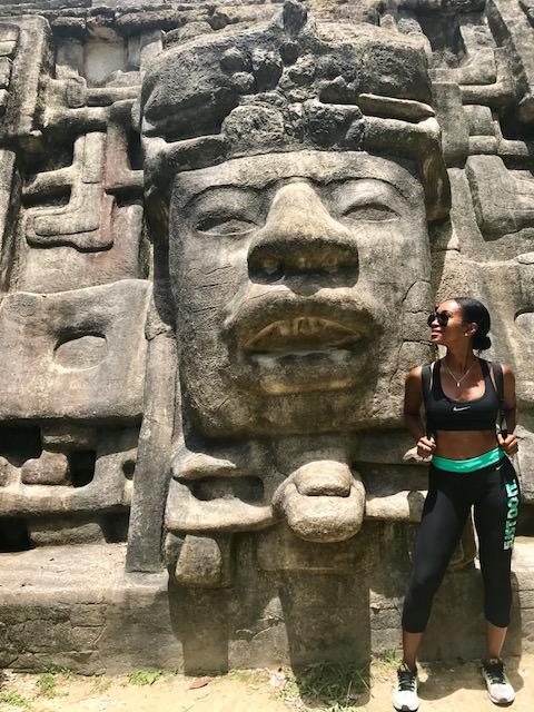 My Trip to Belize
