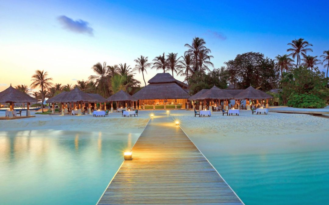 Visiting the Maldives is a Mindset