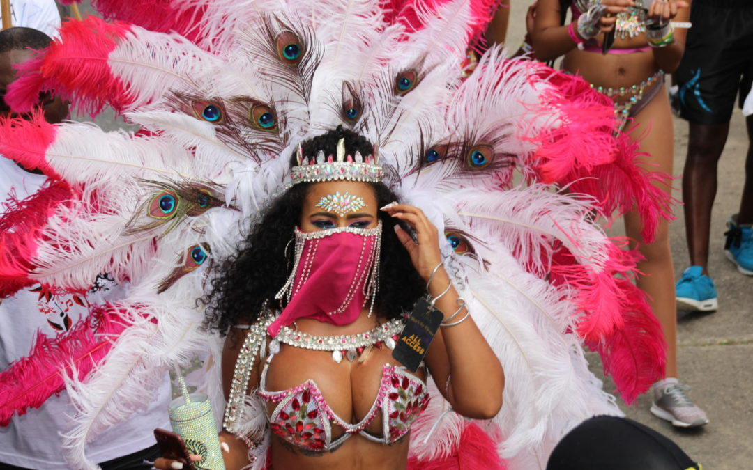 Barbados Crop Over – A Festival to Remember!